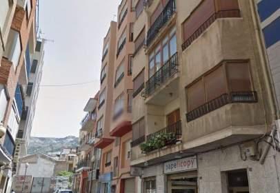 Piso en calle Juan Chaumel, nº 16